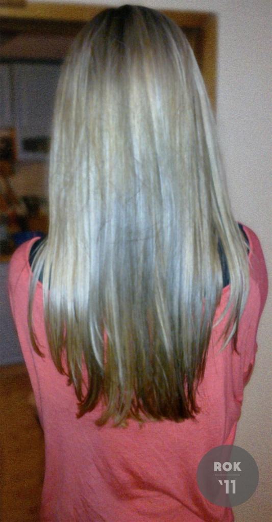 moja włosowa historia. MWH