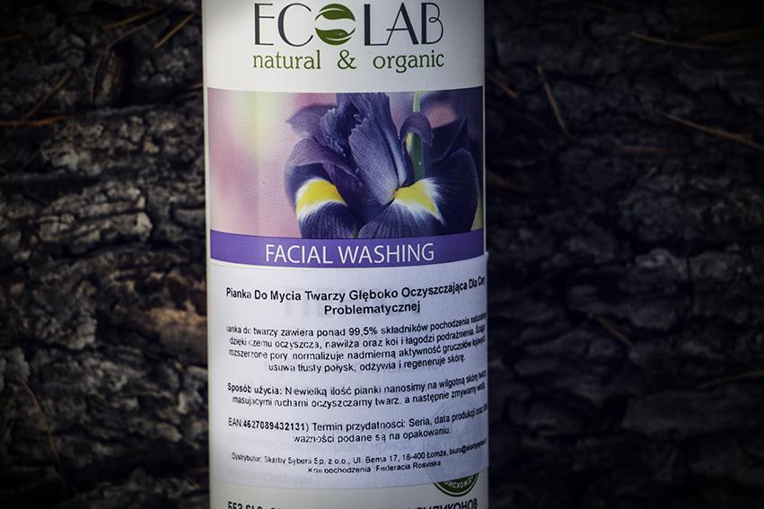 delikatny produkt do oczyszczania
