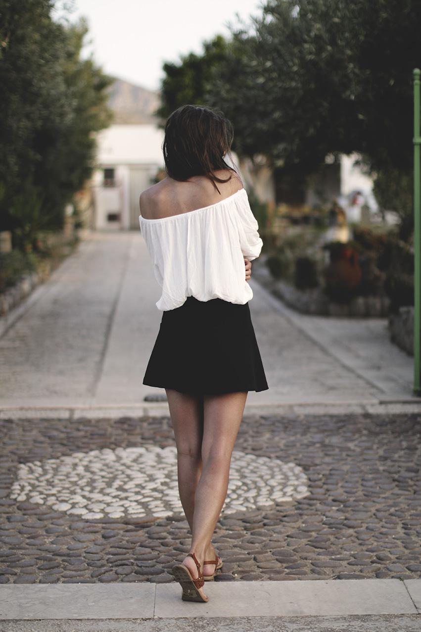 polish fashion blogger
