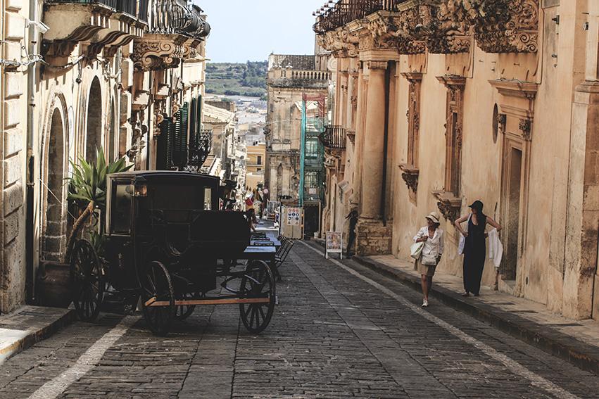 wakacje na Sycylii