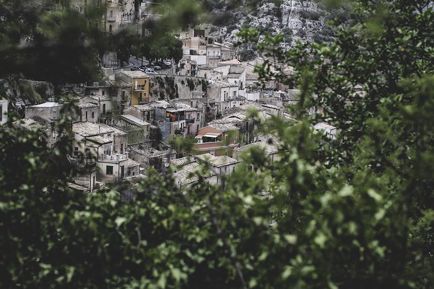Ragusa na Sycylii