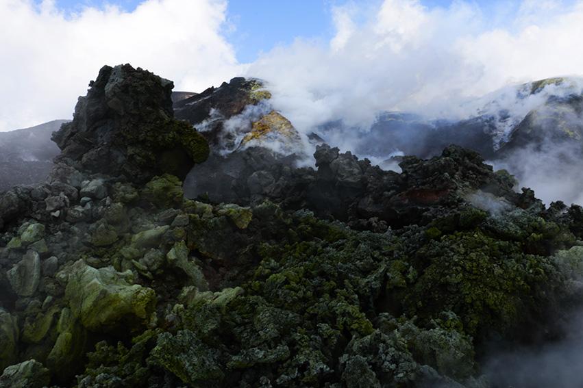 wycieczka na Etne
