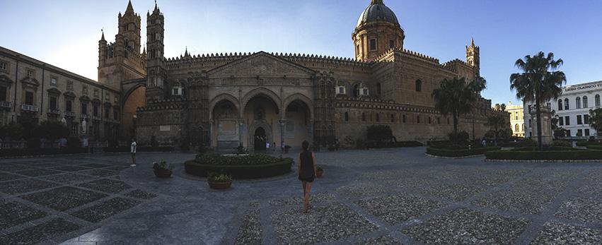 czy warto jechac do Palermo