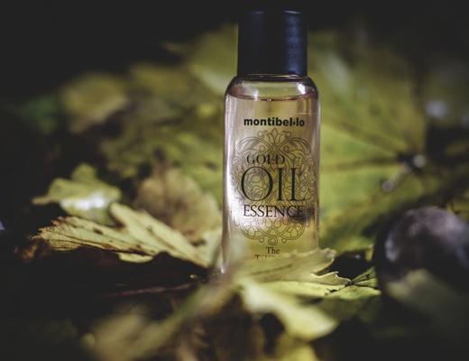 Montibello, gold oil recenzja