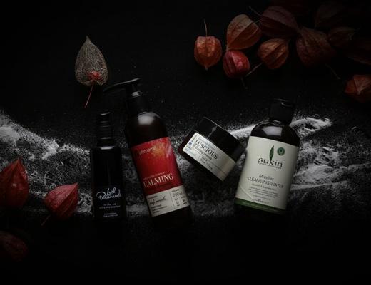 Blog o kosmetykach organicznych