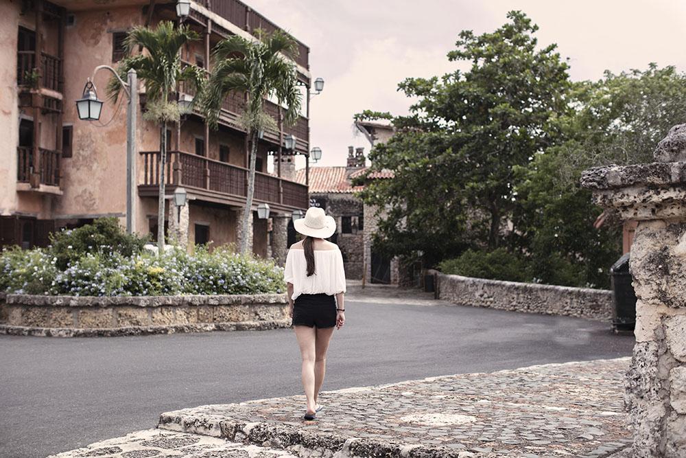 Altes de Chavon, co zobaczyc na Dominikanie