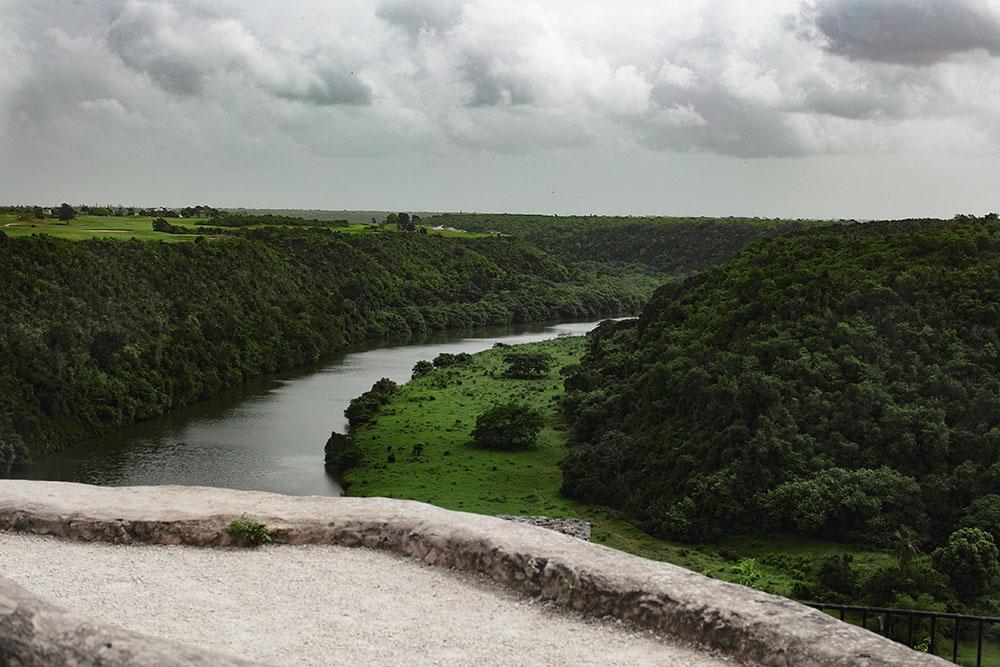 co zobaczyc na Dominikanie