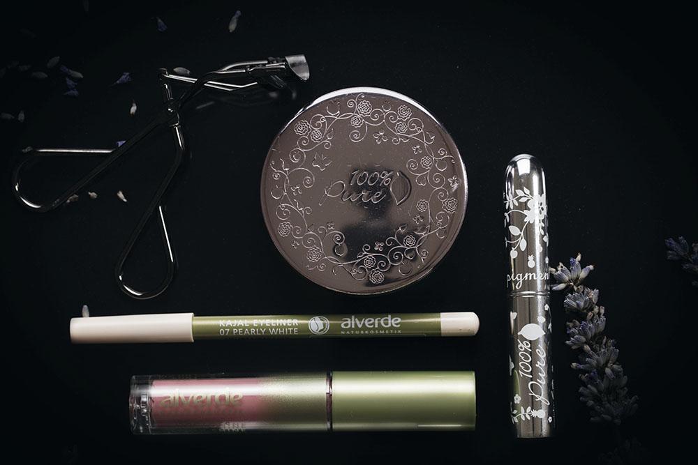 nieszkodliwa szminka, naturalna kreda do oczu