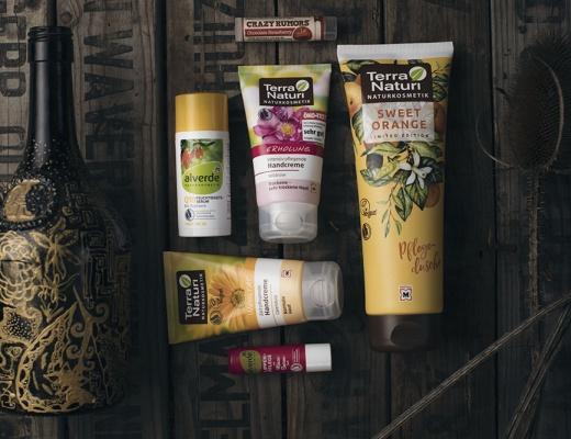 niemieckie drogeryjne kosmetyki
