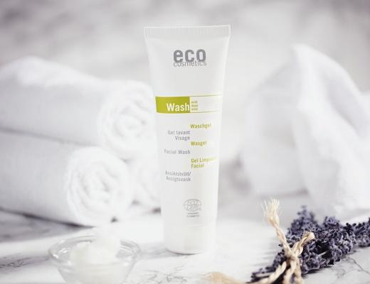 naturalny zel do mycia twarzy