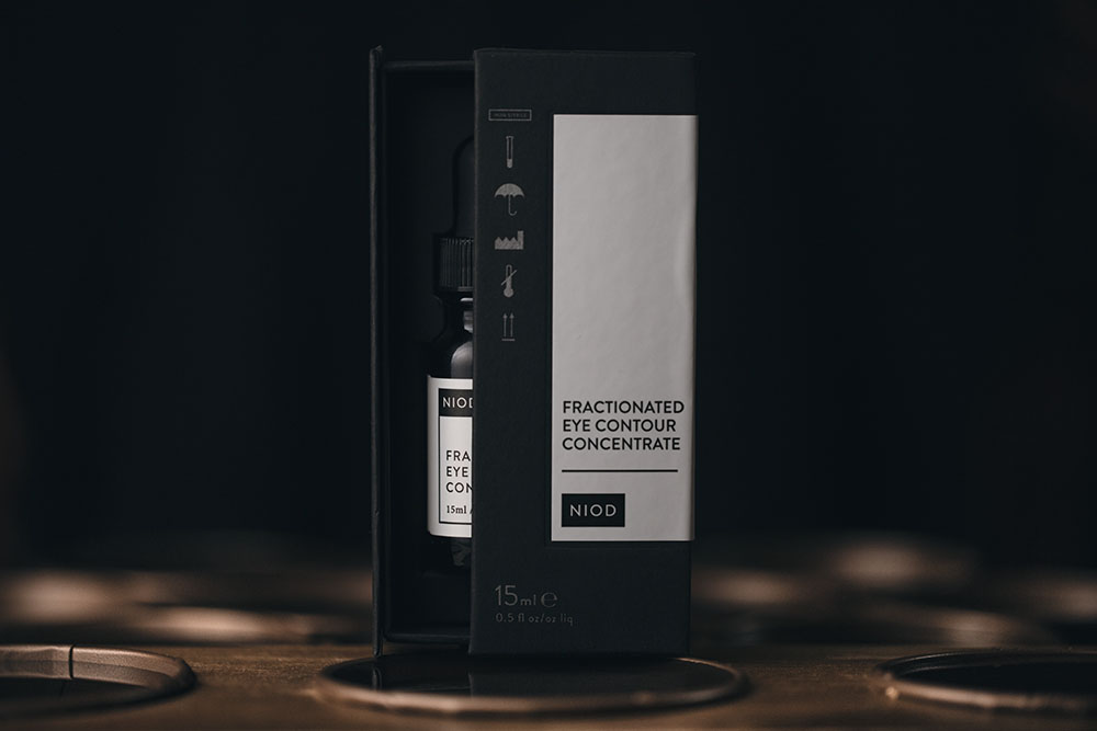 NIOD, Fractionated Eye Contour Concentrate